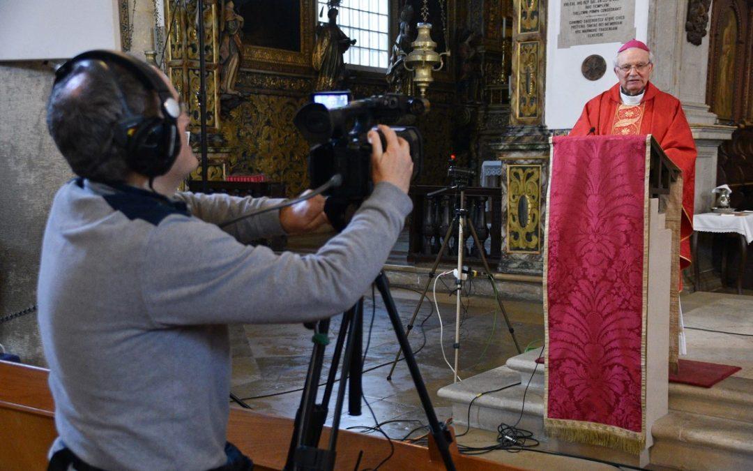 Igreja Católica celebra Dia Mundial das Comunicações Sociais em contexto de pandemia