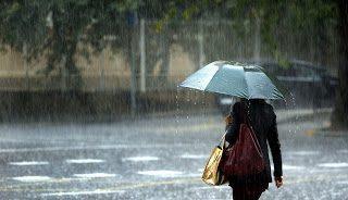 Distrito de Évora sob aviso amarelo devido à chuva