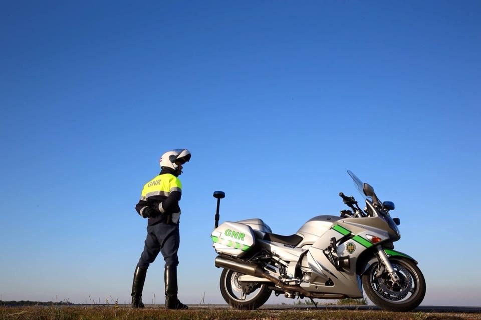 23 a 29 de Agosto: GNR regista 226 infrações de trânsito no Distrito de Évora