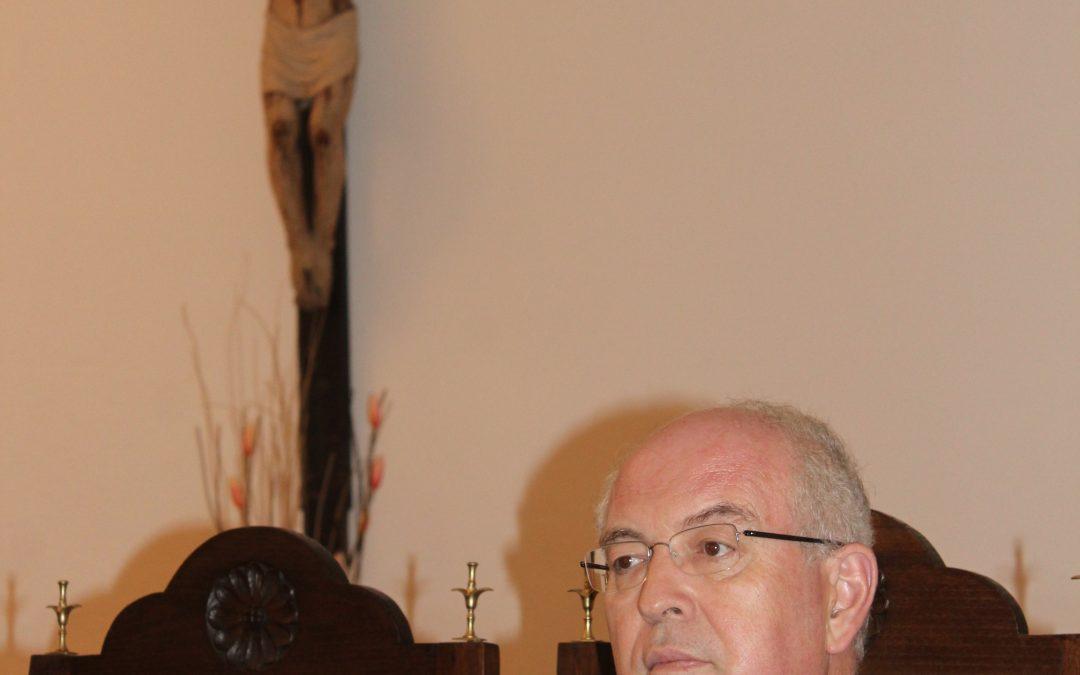 Palavra do nosso Arcebispo: NO LIMIAR DO RISCO E DA CONFIANÇA – Vivemos tempos de Vigilância