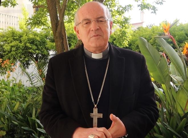 Palavra ao nosso Arcebispo: COVID-19 em Reguengos de Monsaraz