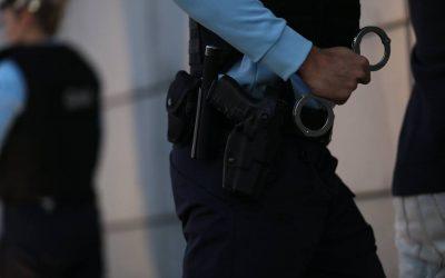Arraiolos: Detido no âmbito de um processo de violência doméstica