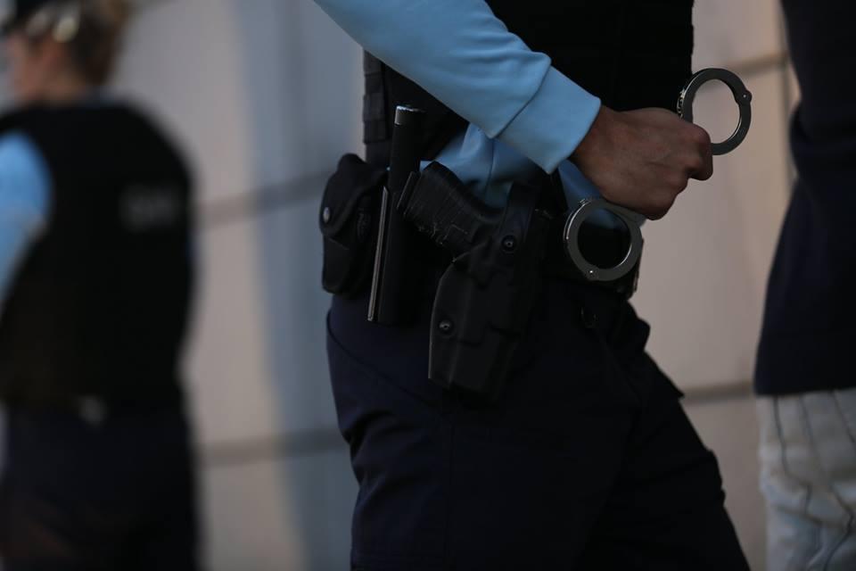 Distrito de Portalegre: GNR faz sete detenções em flagrante