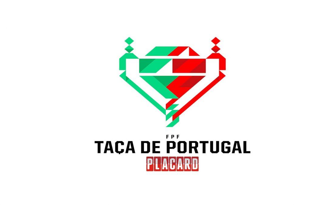 Redondense e Lusitano disputam vaga na próxima edição da Taça de Portugal