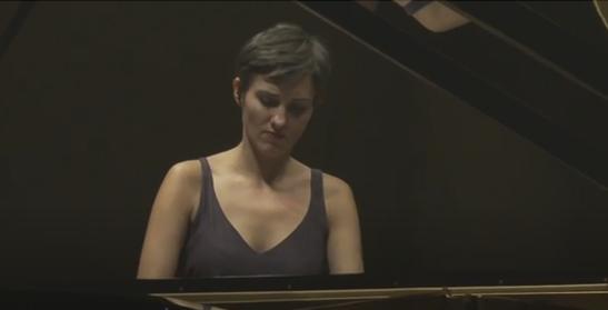 22 de novembro: Concerto por Trio de Clarinete, Violino e Piano antecipado para as 11h00
