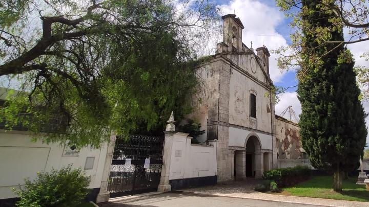 Estremoz: Cemitério municipal com novo horário ao fim de semana