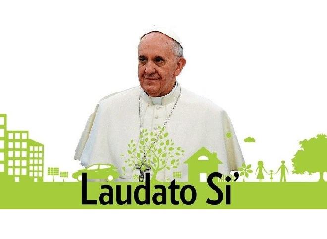 """15 de Maio, às 20h30, via zoom: Conferência de apresentação da Encíclica """"Laudato Sì"""""""