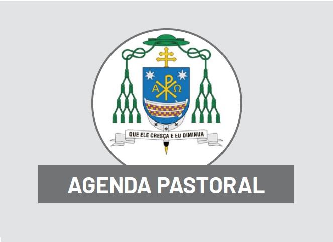 17 a 24 de março de 2021: Agenda Pastoral do Arcebispo de Évora