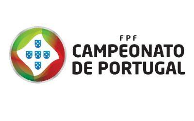 20.ª Jornada da Serie H do Campeonato de Portugal