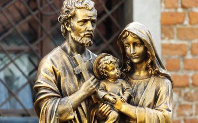 19 de Março – Dia do Pai