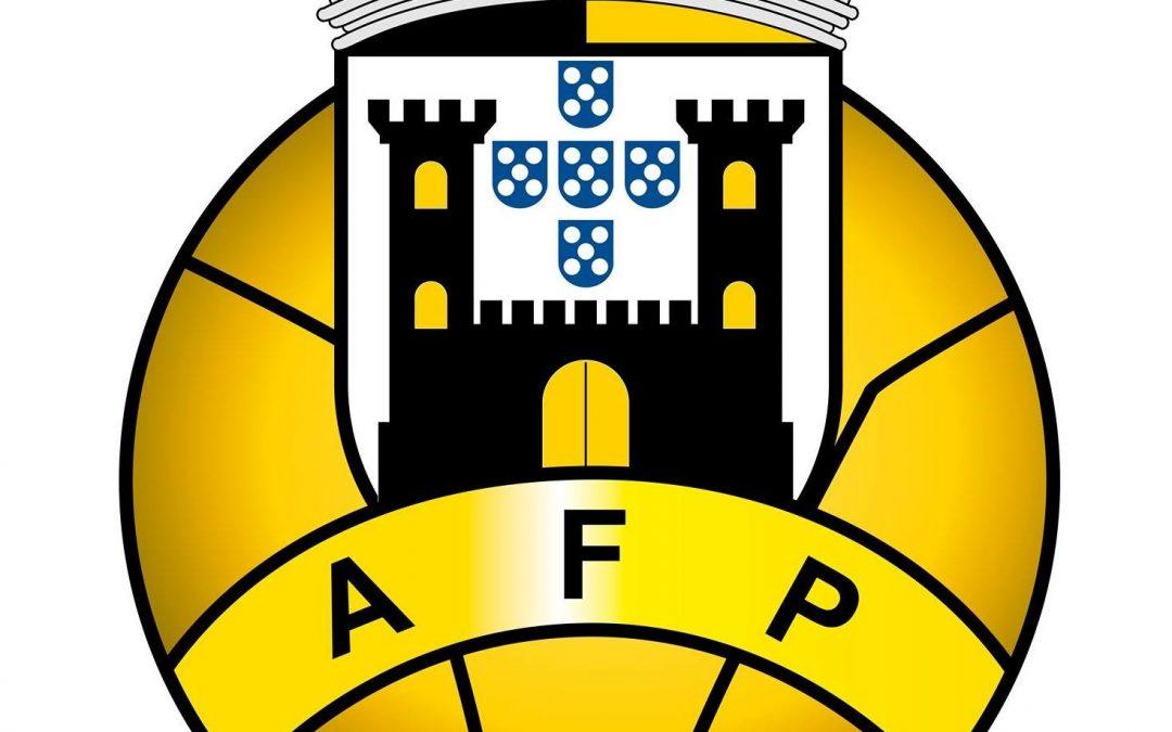 Associação de Futebol de Portalegre dá por terminado o campeonato distrital de futebol. O Futsal continua