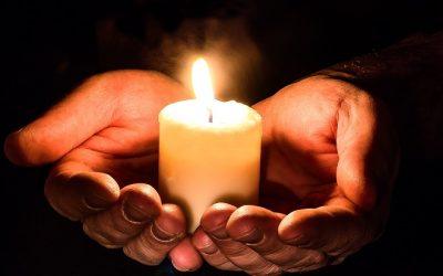 Maio – Fraternidade Sacerdotal da Arquidiocese de Évora: Oração pelos que partiram para a Casa do Pai