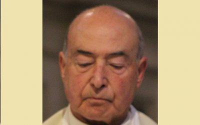 Arcebispo de Évora no Twitter: Orações pelo Padre Hugo Corte-Real