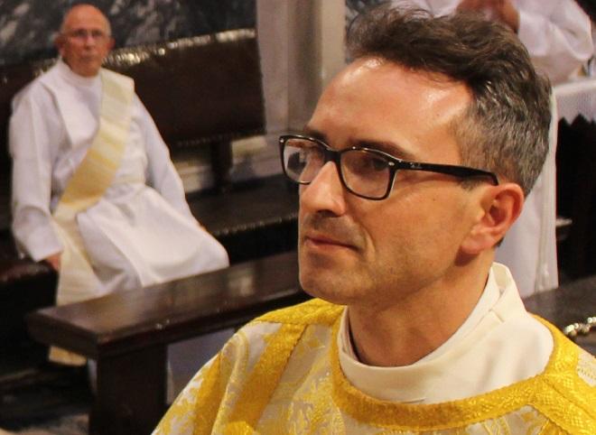 No Twitter: Arcebispo de Évora pede Orações  pelo diácono Jorge Portel