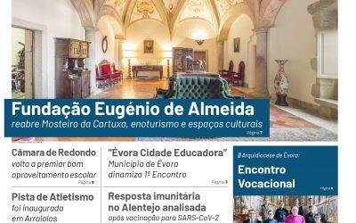 """Jornal """"a defesa"""" – 7 de Abril de 2021"""