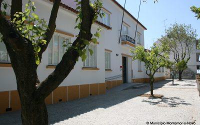 6 de Abril: Reabertura Centro Juvenil de Montemor-o-Novo