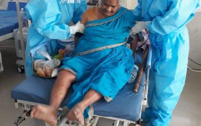 Índia/Covid-19: Cáritas apela solidariedade internacional para responder à pandemia que está a «devastar o país»