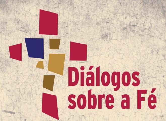 """Diálogos sobre a Fé abordaram o tema """"Testemunhas da Ressurreição"""" (Com Vídeo)"""