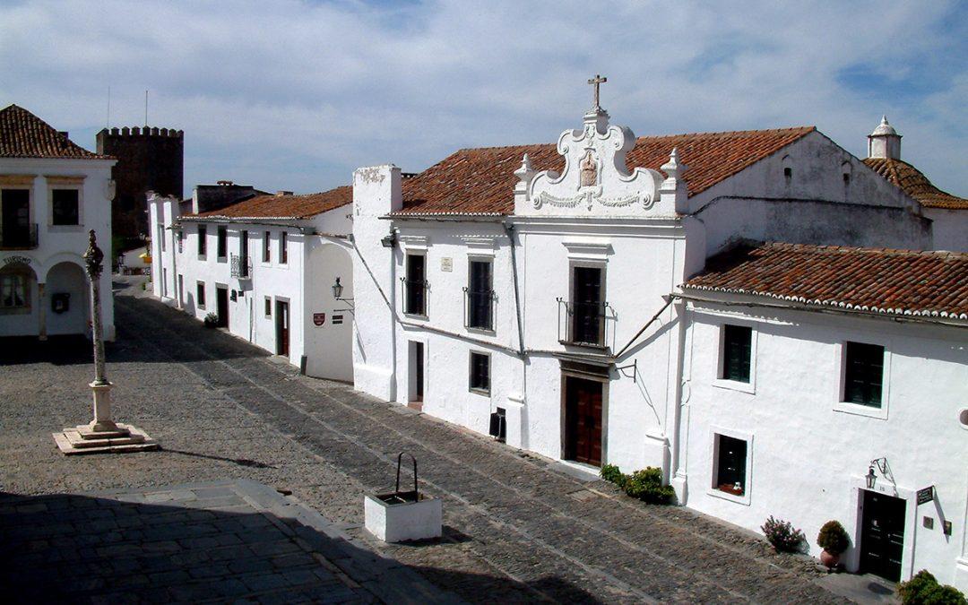 Postos de turismo, museus e monumentos do concelho de Reguengos de Monsaraz reabrem terça-feira ao público