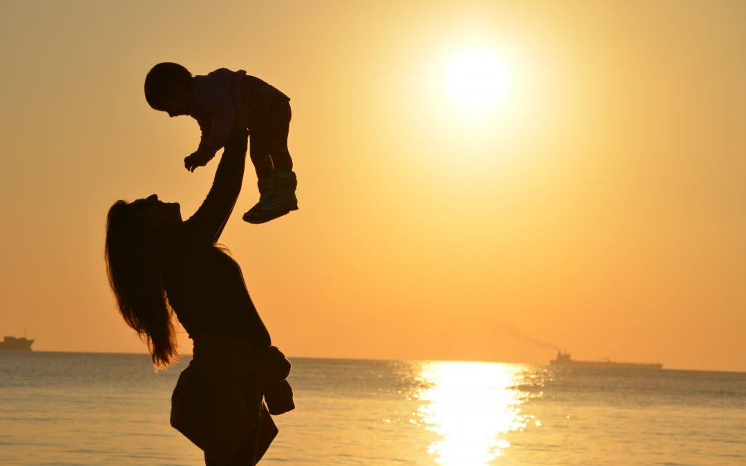 A arte de ser mãe – Mensagem da Comissão Episcopal do Laicado e Família para o Dia da Mãe