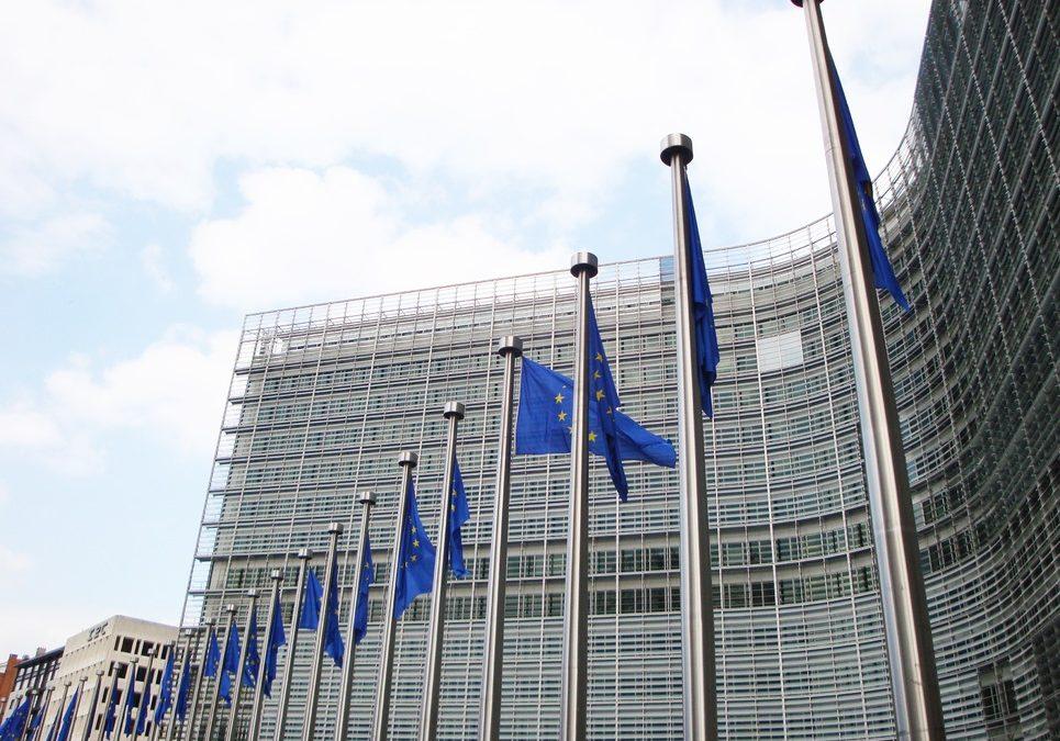 Covid-19: UE apoiou países parceiros com 26 mil ME para combate à pandemia num ano