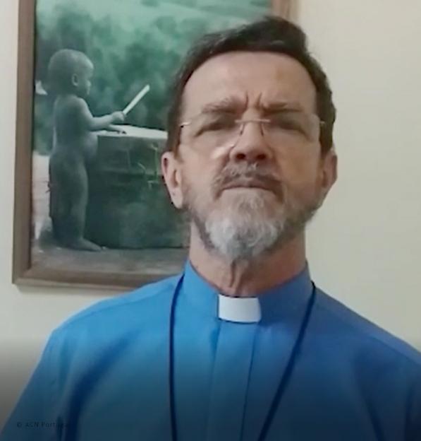 MOÇAMBIQUE: D. Luiz Lisboa diz ter sido ameaçado de morte por responsáveis do governo de Maputo