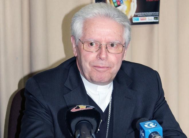 20 de Abril: D. José Alves celebra 80.º aniversário natalício