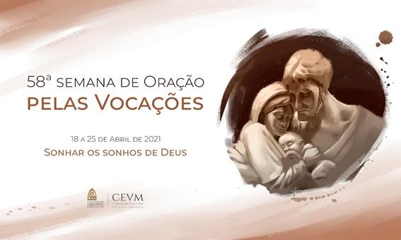 25 de Abril/Ser Igreja: Semana de Oração pelas Vocações em destaque (Podcast)