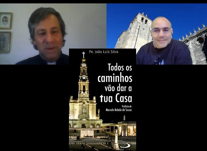 9 de maio/Ser Igreja: Novo livro do P. João Luís em destaque (Podcast e Vídeo)