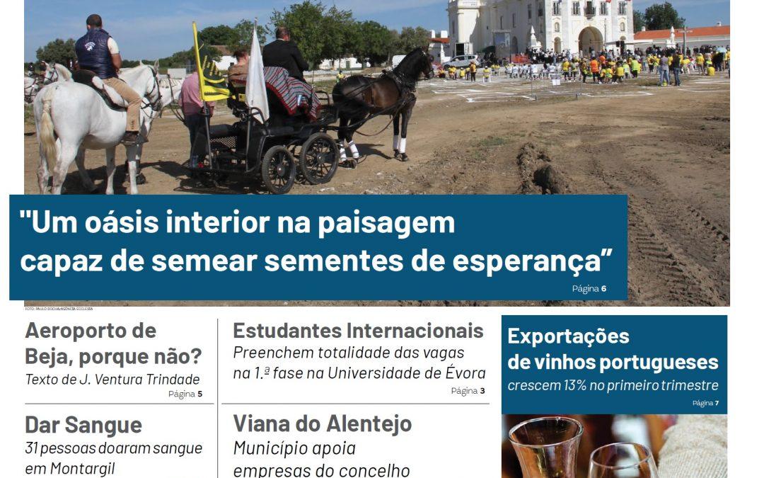 "Jornal ""a defesa"" – 19 de Maio de 2021"