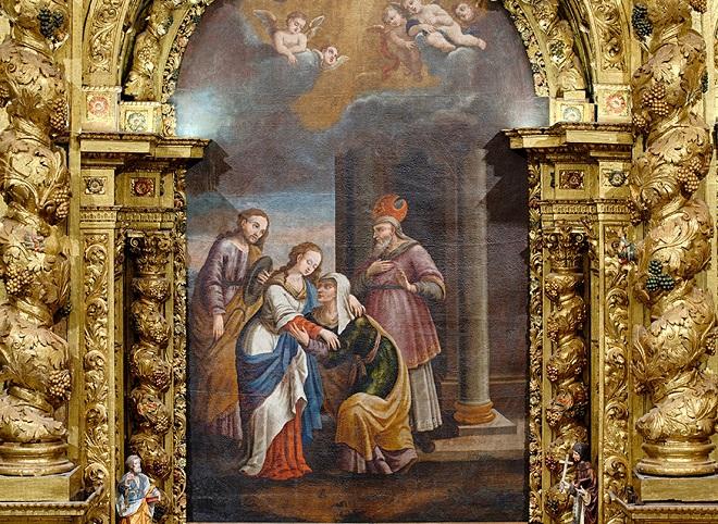 31 de Maio/Festa de Nossa Senhora da Visitação: Arcebispo de Évora saúda as Misericórdias