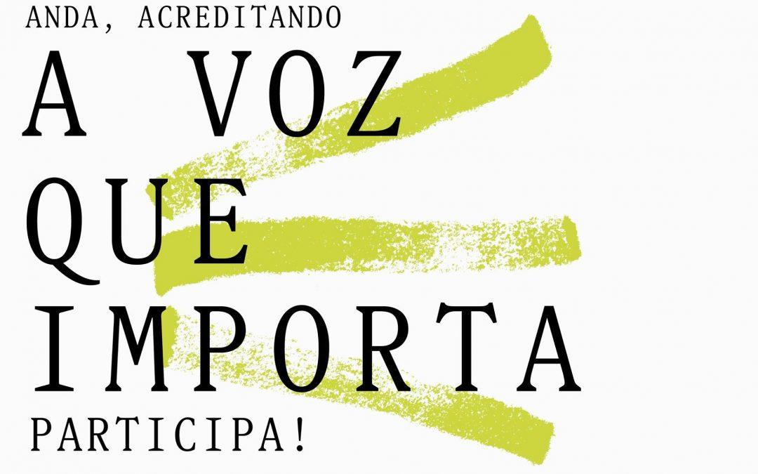 Évora 2027 cria grupos de discussão no âmbito do processo de participação pública