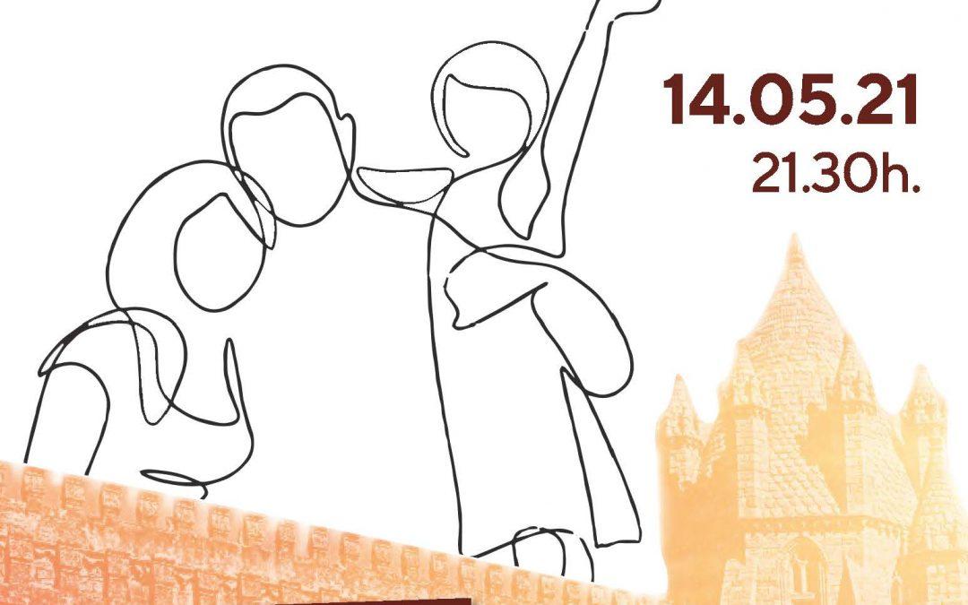 14 de Maio, às 21h30, em directo: Vigília de Oração – O Amor que se torna fecundo