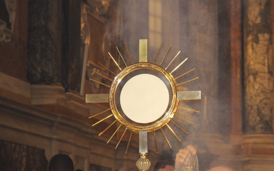 3 de junho: Solenidade do Corpo de Deus celebra-se na Catedral de Évora