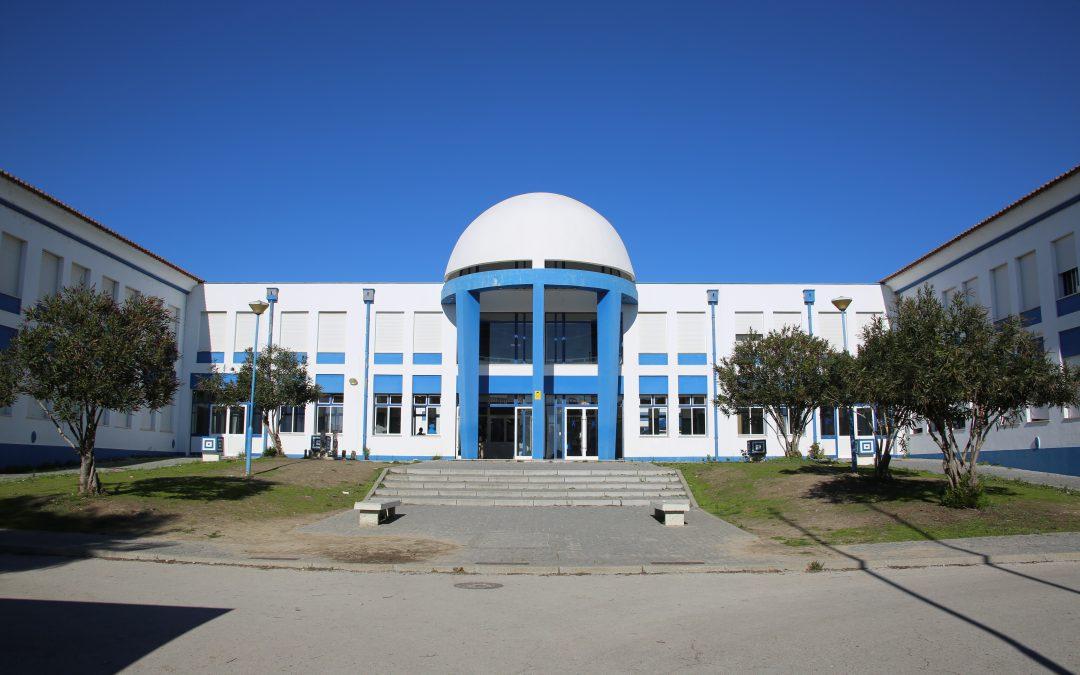 Agrupamento de Escolas de Alcácer recebe mais de quatro mil euros