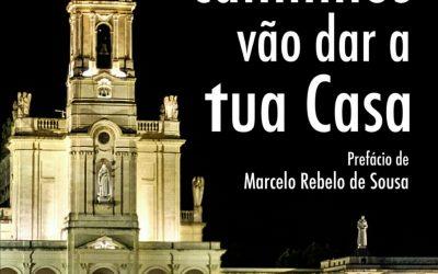 9 de Maio será apresentado em Lisboa: Novo livro do P. João Luís