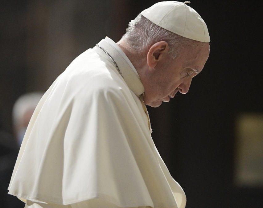 Intenção de Maio de 2021: Papa Francisco pede economia mais justa, inclusiva e sustentável