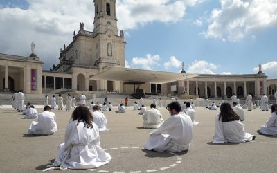 Palavra do nosso Arcebispo: Por ocasião da 25.º Peregrinação Nacional dos Acólitos ao Santuário de Fátima