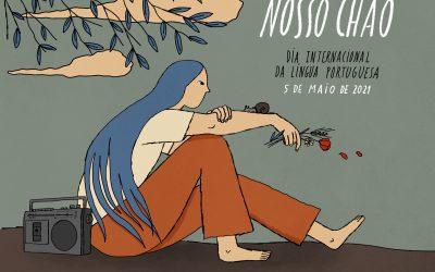 """5 de maio – Dia Mundial da Língua Portuguesa: DRCAlentejo celebra com 2ª edição de """"Nossa Língua Nosso Chão"""""""