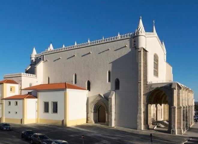 29 de junho, às 11h30: Solenidade de S. Pedro e S. Paulo celebrada na Igreja de S. Francisco, em Évora