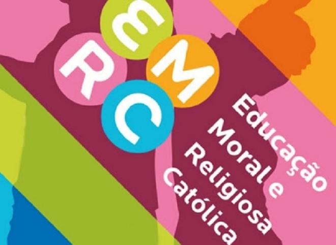 Matrículas online até Julho: Apelo à inscrição  na disciplina de EMRC