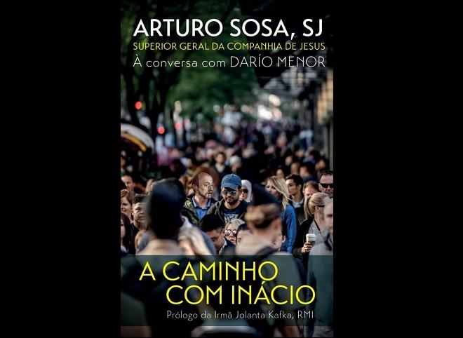 Livro 'A Caminho com Inácio' apresentado em Évora