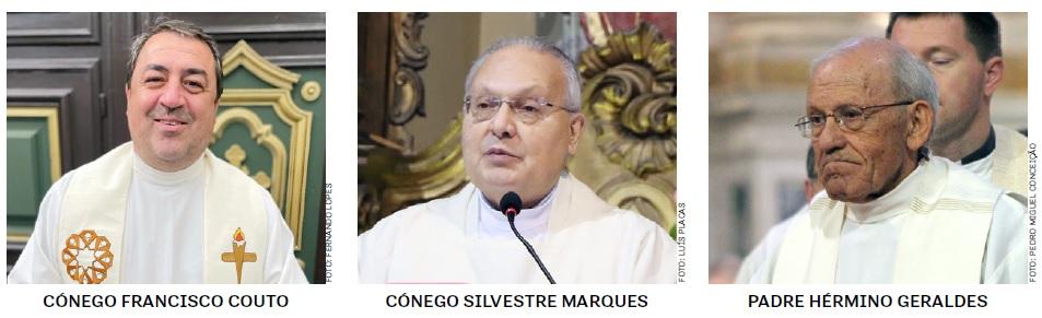 Jubileus sacerdotais celebrados na Arquidiocese de Évora