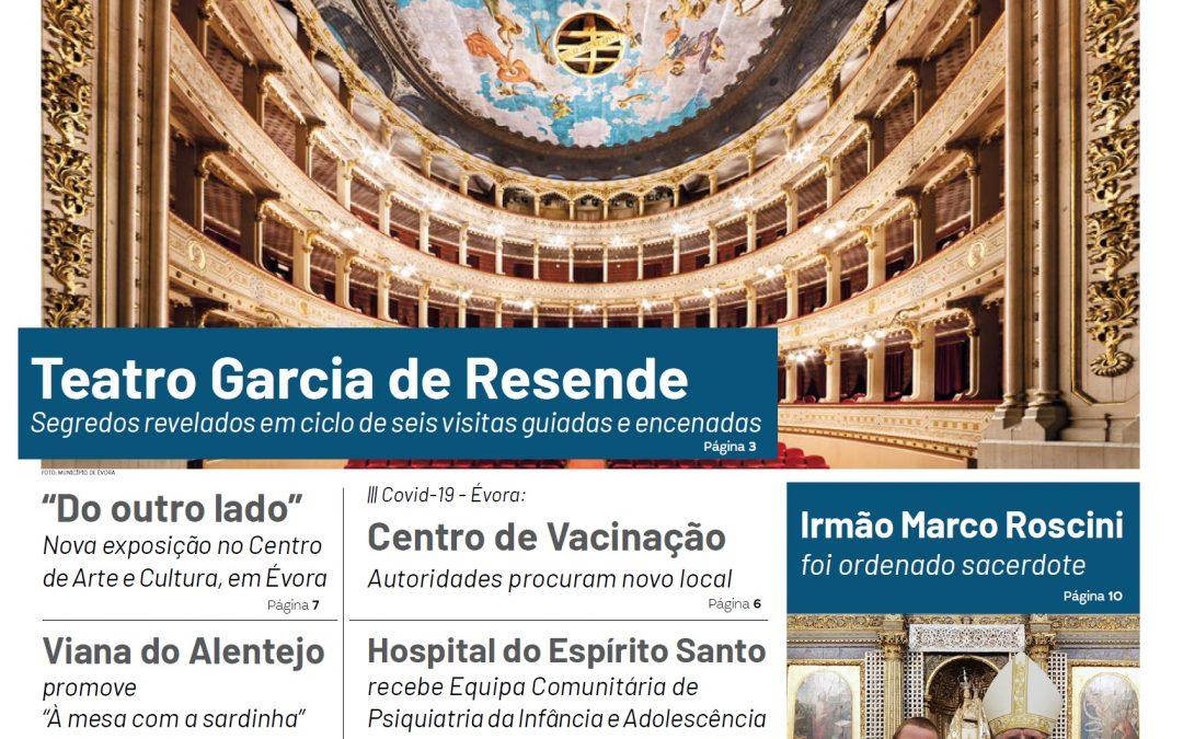 "Jornal ""a defesa"" – 16 de Junho de 2021"