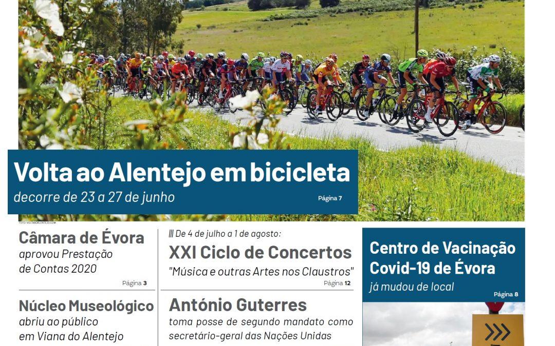 "Jornal ""a defesa"" – 23 de Junho de 2021"