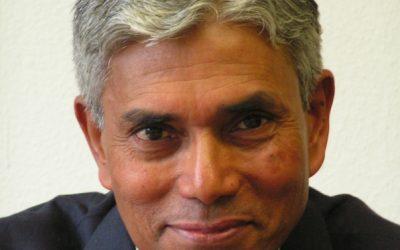 """ÍNDIA: """"A pandemia está a ensinar-nos que temos de lutar juntos para sobreviver"""", diz Bispo de Bhopal à Fundação AIS"""