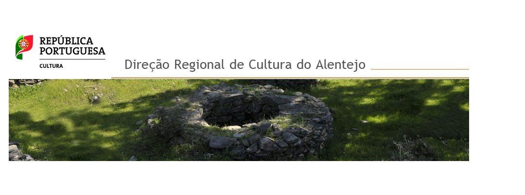 30 de junho, no Museu Rainha Dona Leonor, em Beja: Direção Regional de Cultura do Alentejo organiza  workshop