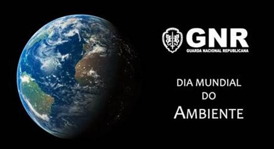 GNR/SEPNA: Dia Mundial do Ambiente (5 de Junho)