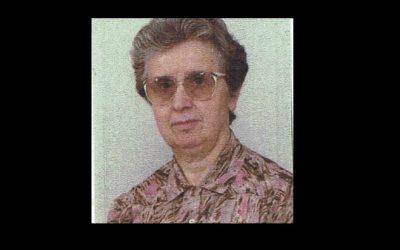 Partiu para a casa do Pai  a Irmã Ludovina, Serva da Santa Igreja