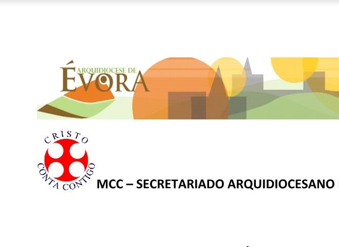 30 de outubro: Movimento dos Cursilhos  de Cristandade  reúne em Congresso Nacional